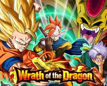 Dragon Ball Z Wrath of the Dragon (1995) Bluray Google Drive Download
