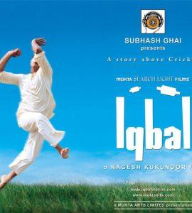 Iqbal (2005) Hindi Google Drive Download