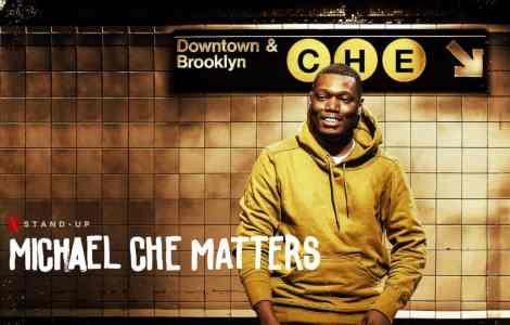 Michael Che Matters (2016) 1080p Google Drive Download