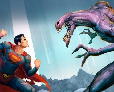 Superman Man of Tomorrow (2020) Bluray Google Drive Download