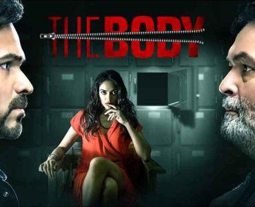 The Body (2019) Hindi Google Drive Download