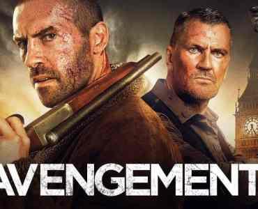 Avengement (2019) Bluray Google Drive Download