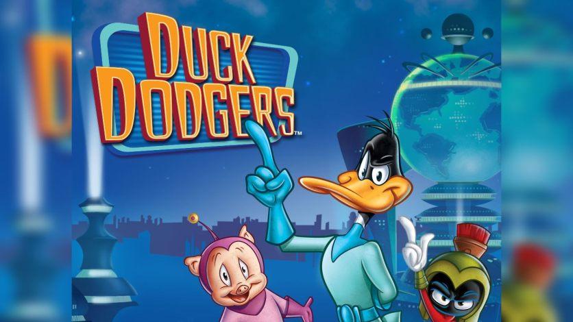Duck Dodgers Show Google Drive Download