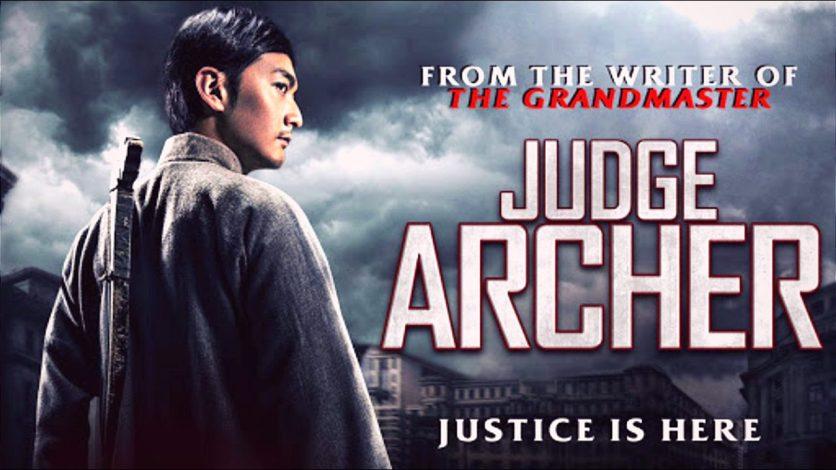 Judge Archer (2012) 1080p WEB-DL Google Drive Download