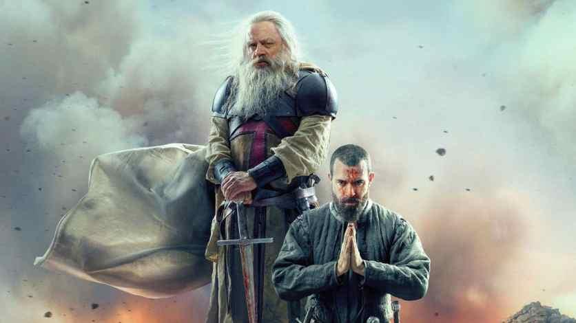 Knightfall (2017) Bluray Google Drive Download