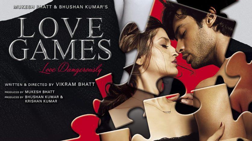 Love Games (2016) Hindi Google Drive Download