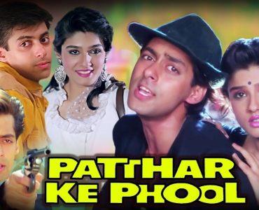 Patthar Ke Phool (1991) Bluray Google Drive Download