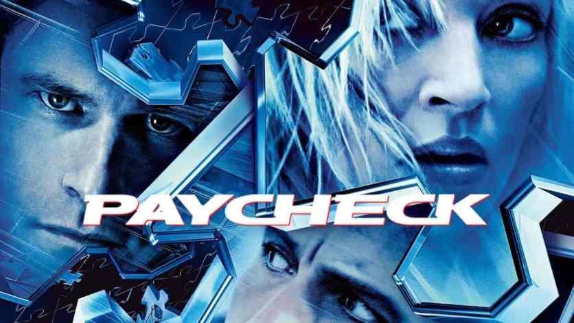 Paycheck (2003) Bluray Google Drive Download