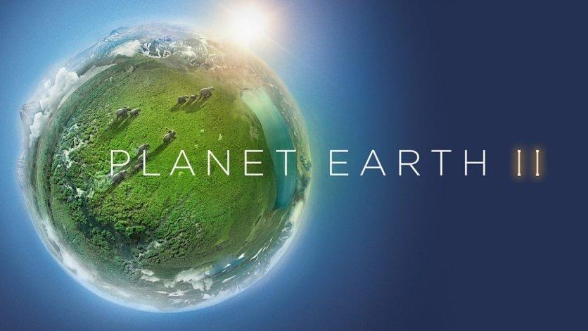 Planet Earth II (2016) Bluray Google Drive Download