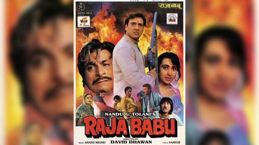Raja Babu (1994) Google Drive Download