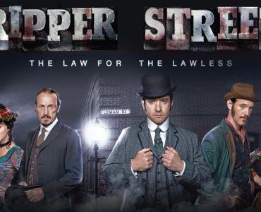 Ripper Street (2012-2016) Bluray Google Drive Download