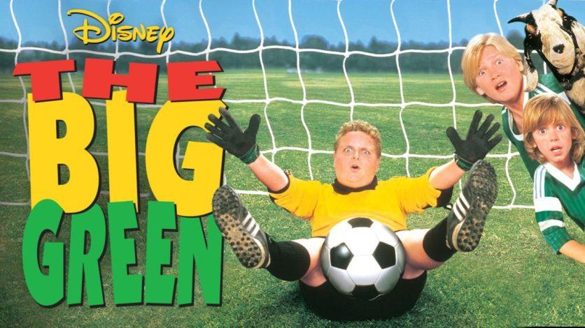 The Big Green (1995) Bluray Google Drive Download
