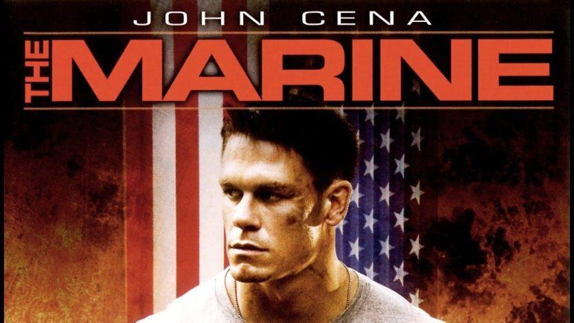 The Marine (2006) Bluray Google Drive Download