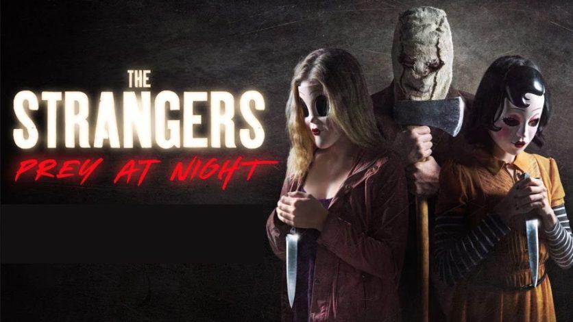 The Strangers Prey at Night (2018) Bluray Google Drive Download