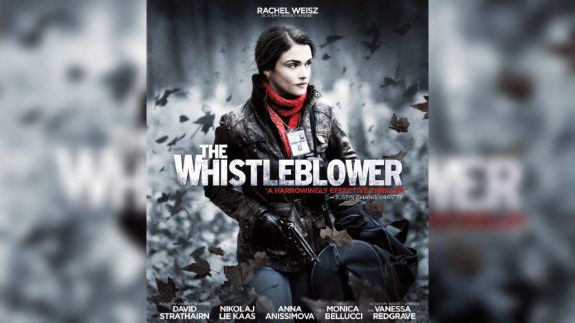 The Whistleblower (2010) Bluray Google Drive Download