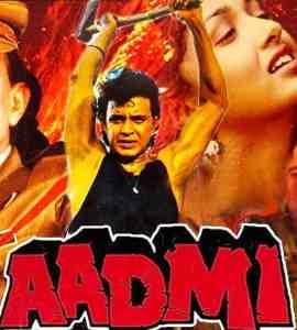 Aadmi 1993 Hindi Google Drive Download