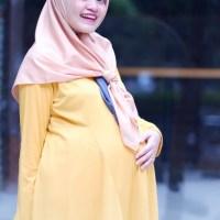 9 Inspirasi #OOTD Bagi Ibu Hamil