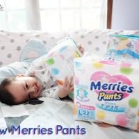 Review Merries Pants