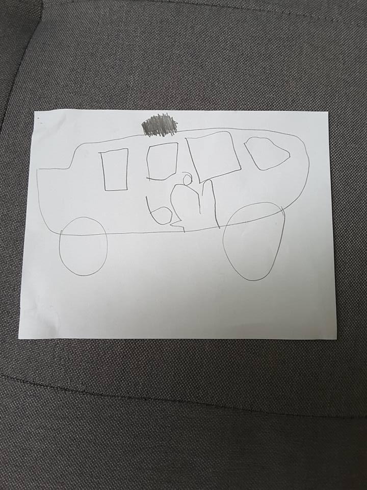 ภาพนี้เป็นรถอะไรน้าาา