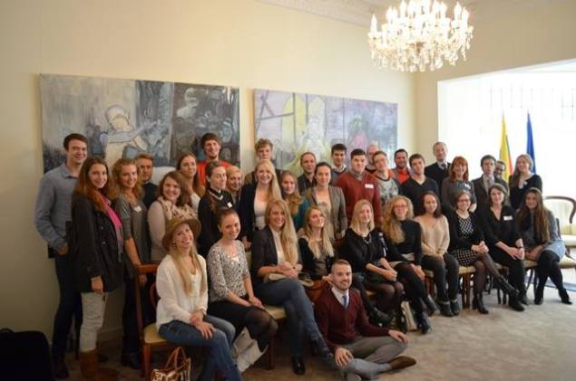 Lietuvos studentu diena