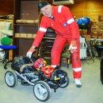 Norvegai lietuviams vėl tiesia pagalbos ranką