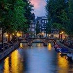 Trys dienos Amsterdame – tiek visiškai pakanka paragauti šio miesto