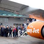 """""""Per sunkūs"""" keleiviai išlaipinti iš lėktuvo"""