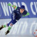 Nyderlandų čiuožėjai boikotuos Rusijoje vyksiantį greitojo čiuožimo čempionatą?
