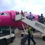 """""""Wizz Air"""" skrydžių išpardavimas – antras bilietas su 50 proc. nuolaida"""
