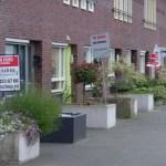 Olandijoje kyla nekilnojamo turto kainos