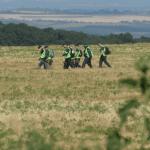 Olandai vyks į Ukrainą dar rinkti žuvusiųjų per Malaizijos lėktuvo MH17 katastrofą