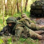 Rusų žiniasklaida: Lietuva ruošiasi įsitraukti į karą