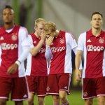 """Nyderlandų """"Eredivisie"""" lyga: """"Ajax"""" praranda viltis iškovoti penktą titulą iš eilės"""