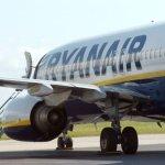 """""""Ryanair"""" vykdys transatlantinius skrydžius – kainos prasidės nuo 10 svarų"""