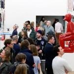 Roterdamo muziejaus naktis pritraukė vos 5000 lankytojų