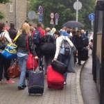 Vaikai ir emigracija: pati nuostabiausia tėvų dovana vaikams ir liūdnoji pusė
