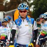 Lietuvė dviratininkė Olandijoje prologe buvo 31-a