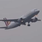 """Vokietijoje evakuotas """"Germanwings"""" orlaivis"""