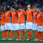 Johanas Cruyffas: Nyderlandų futbolo rinktinė – gėdinga