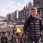 10 dienų Olandijoje sportavęs Jasiūnas: jau dabar noriu ten sugrįžti