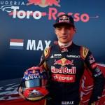 M. Verstappenas: man reikia pasitempti kvalifikacijose