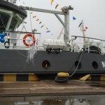 """Olandų ekspertai nuskendusio lėktuvo apžiūros operacijai ketina rinktis laivą """"Mintis"""""""