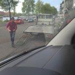 """Ieškomi aferistai, pradanginę iš Nyderlandų vežtus """"Opel Zafira"""" ir """"VW Transporter"""""""