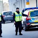 Žmogžudystė Švedijoje, įtariamieji yra lietuviai