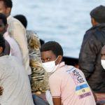 Vokietija iš migrantų srauto tikisi išspausti naudos
