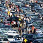 Lietuvoje nusipirkti naudotą automobilį tampa vis sunkiau?
