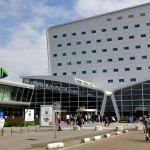 Dėl Eindhoveno oro uosto plėtros skrydžių skaičius gali išaugti penkiasdešimčia procentų