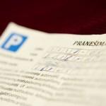Visos administracinės baudos Lietuvoje nuo šiol bus vienoje sistemoje