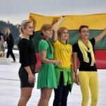 Lietuviai – versliausi pasaulyje