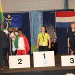 Nyderlanduose vykusiose neįgalaus jaunimo žaidynėse Lietuvos plaukikai – stipriausi